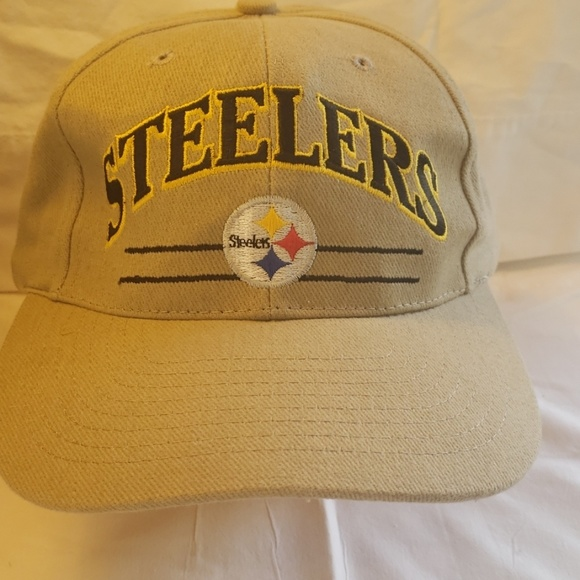 Logo Athletic Other - Steelers hat